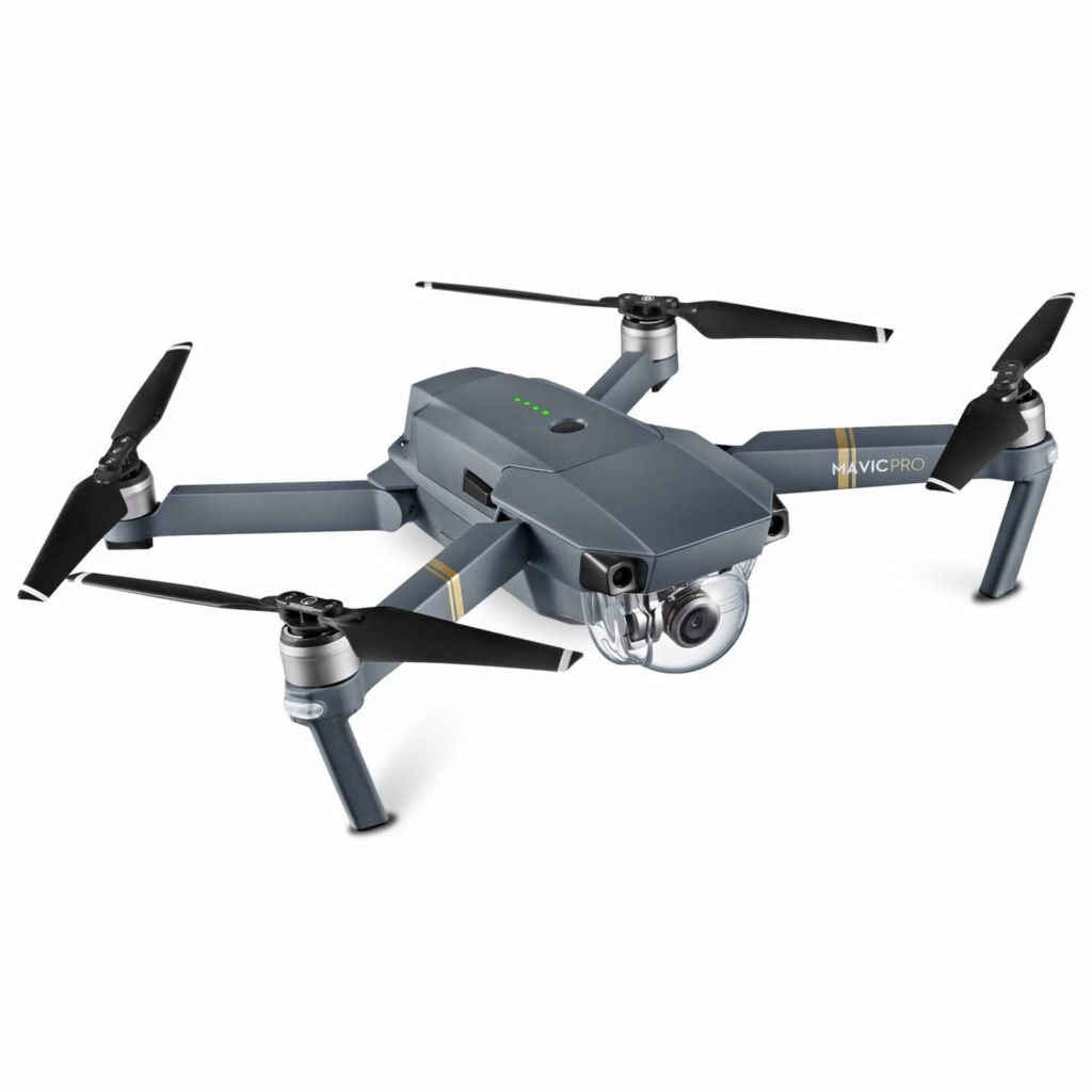 Top Drones For Real Estate Photography
