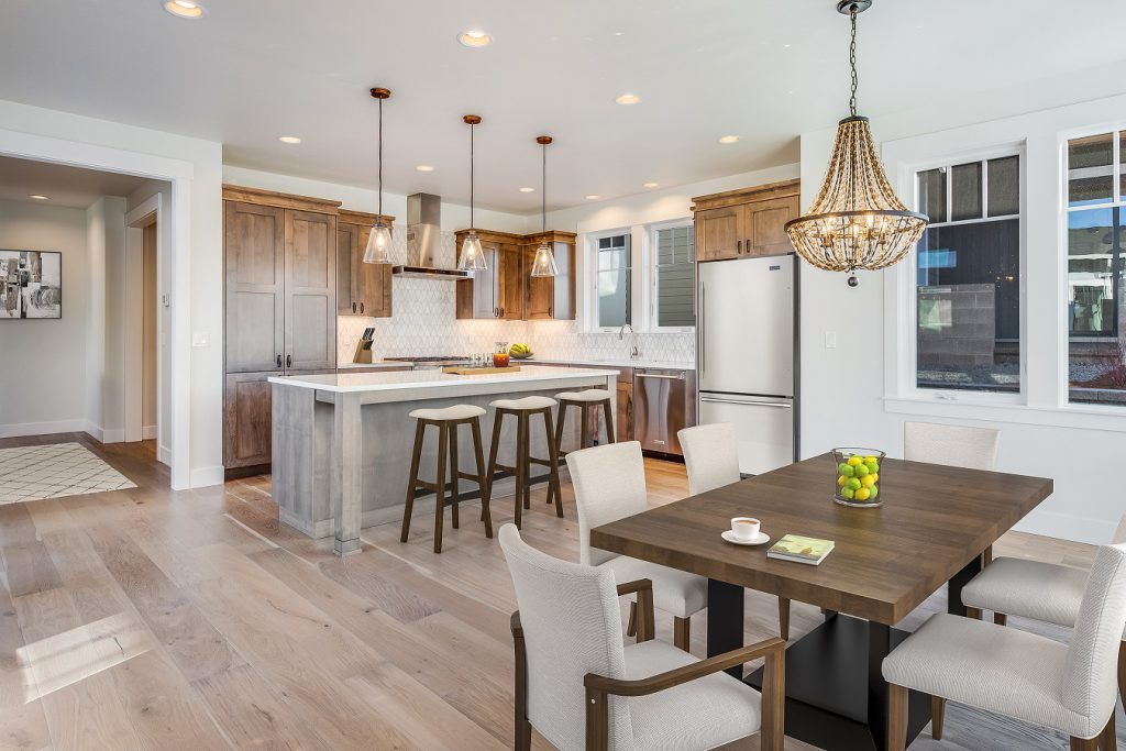 virtual staging by photoup